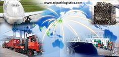 Tripathlogistics responsible for the entire logistics process allows for the supply chain to proceed smoothly and effectively.