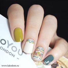 20 Great Spring Nail Designs 2019 #nailart #nail #nailart #nailidea #nailinspiration #naildesign #nagel #nageldekoration #chiodo #clou #uña
