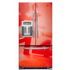 1000 Images About Fridge Fronts Magnetic And Vinyl