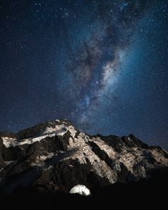 The more we do our part now, the sooner we'll be out there living life to the fullest again. Here's a milky way shot from our camp site in. South Island, Milky Way, Campsite, New Zealand, Mount Everest, Travel Photography, Shots, Hiking, Profile