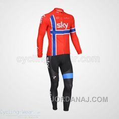 http://www.jordanaj.com/2013-sky-red-white-blue-long-sleeve-fleece-thermal-jersey-fleece-thermal-tight-kit-for-winter.html 2013 SKY RED WHITE BLUE LONG SLEEVE FLEECE THERMAL JERSEY & FLEECE THERMAL TIGHT KIT FOR WINTER Only $56.00 , Free Shipping!