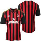 For Sale - adidas AC Milan Home Jersey (US Youth Size Large) - See More at http://sprtz.us/ACMilanEBay