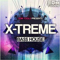 X-Treme BA$$ House NI Massive Presets, X-Treme BA$$ House NI Massive Presets, X-Treme, Bass House, Trap, Glitch Hop, Future House, Electro House, House, Dubstep, Hip Hop, Massive, Bass, Presets, Magesy.be