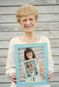 Idée cadeau fête des grands-mères pour témoigner de son affection pour sa mamie