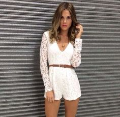 Lovely playsuit