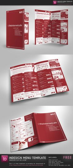 47 best indesign templates images on pinterest indesign templates