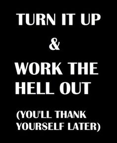 Turn up the music.. and blast off to BEAST mode. ~ Re-Pinned by Crossed Irons Fitness