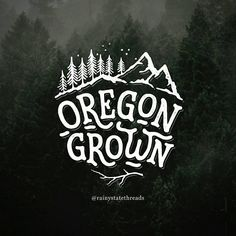 Oregon Grownt by Abed Azarya & Team