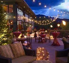 Wedding location Colorado Springs| Wedding venue Colorado | The Broadmoor