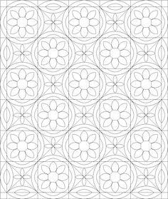 LMS | Dancing Pinwheels {A Free Quilt Pattern}