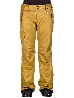 Buy Oakley Village Pants online at blue-tomato.com