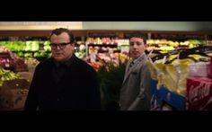 Coca-Cola - Goosebumps (2015) Movie Scene