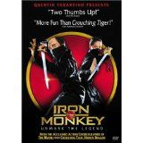 Iron Monkey (DVD)By Rongguang Yu