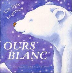 Ours blanc de Piers Harper,