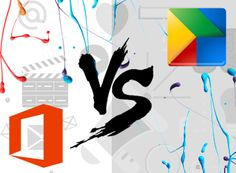 Google Apps and Office 365: a Brief Comparison - What are Google Apps and Office 365 used for? Which one is the better choice?