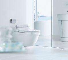11 Best Sensowash Starck Images Bathroom Closet Bathroom