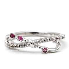 #infinity #ruby #ring