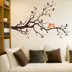A Showcase of Vinyl Wall #Art - #inspiration