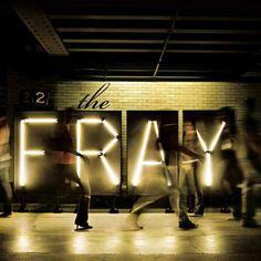 Trovato You Found Me di The Fray con Shazam, ascolta: http://www.shazam.com/discover/track/46773253