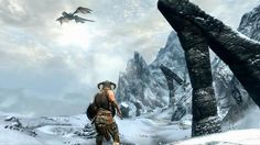 The Elder Scrolls V: Skyrim .