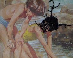 The Nameless Gallery — Liz James-Froud