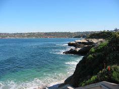 la jolla, california | Judul: the Beauty of the Beach La Jolla California