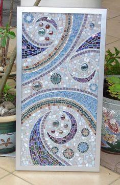 Incredible Mosaic Design Ideas(5)