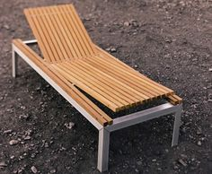contemporary outdoor furniture - Google Search