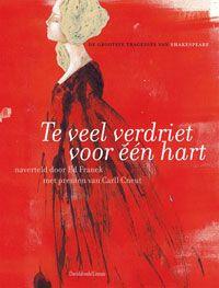 Te veel verdriet voor één hart