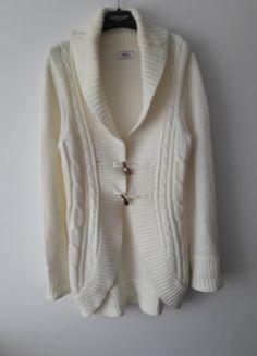 Kup mój przedmiot na #vintedpl http://www.vinted.pl/damska-odziez/swetry-z-dzianiny/20289814-cieplutki-sweterek-na-zimne-dni-flashlights-size-s