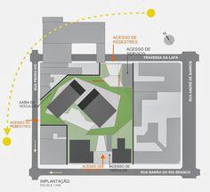 edificios multifuncionais famosos - Pesquisa Google