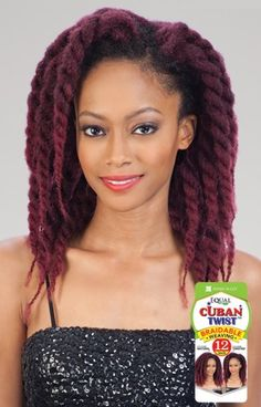 11 Best Cuban Twist Images In 2015 Protective Hairstyles Natural