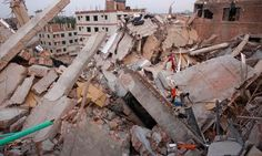 Majority of Bangladesh garment factories vulnerable to collapse | World news | The Guardian