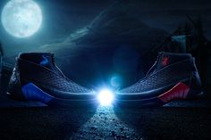 Air Jordan XV