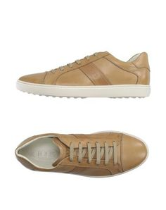 TOD'S Low-Tops. #tods #shoes #low-tops