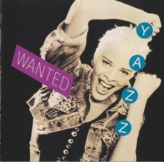 The only way was up for Yazz in 88