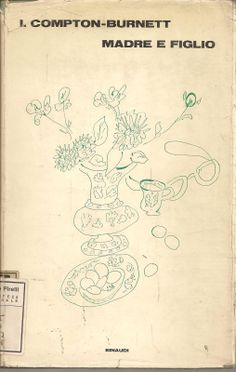 Ivy Compton-Burnett Madre e Figlio prima edizione Einaudi