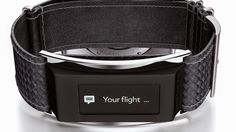Montblanc announces e-Strap watchband to smarten up traditional watches Like this.