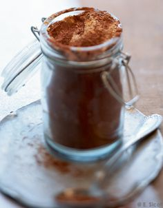 Cacao aux épices pour chocolat chaud pour 1 personne - Recettes Elle à Table