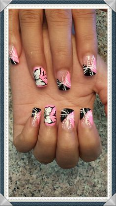 Fun nails art