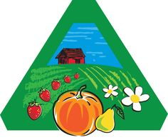 Jim Dandy Farm Market's greenhouse opens in early May and features hanging baskets and vegetable plants. From October 17 to October 31, the farm welcomes autumn with a pumpkin patch, kid-friendly corn maze, and collectible corner.