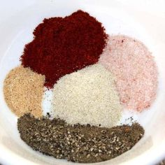 Superb Brisket Rub Recipe Adds Great Flavor To Your Smoked Briskets For this simple brisket rub recipe you need only five ingredients and one measuring cup. Use this brisket dry rub for mouthwatering smoked brisket. Smoked Brisket Rub, Brisket Marinade, Brisket Seasoning, Brisket Meat, Beef Brisket Recipes, Smoked Meat Recipes, Dry Rub For Brisket, Best Brisket Rub, Spinach Recipes