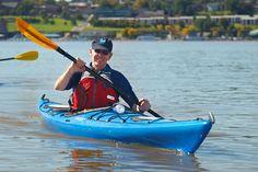 Kayaking on the Hudson!