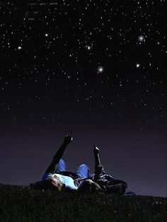 The Universe is filled with innumerable stars of remarkable brilliance… and your Light always shines the brightest. ***