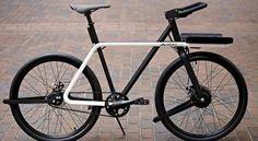 Le vélo de demain sera électrique et automatique - Innovation - Les clés de demain - Le Monde.fr / IBM