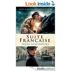 Exquisite portrait of France at war, or rather, French people as the war causes upheavals small and large in their lives. The first part follows a handful of people fleeing Paris ahead of the Nazis. Each one is sympathetically but sharply drawn as they cope with what's befallen them. The second part is the story of a village and its people resentfully coping with occupation, collaborating and resisting the Nazis literally on their doorsteps. This is particularly poignant as its author was