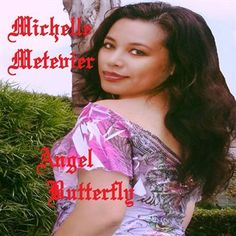 Angel Butterfly by Michelle Metevier in the Microsoft Store