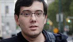 """BREAKING: """"Pharma Bro"""" Martin Shkreli has been CONVICTED; He faces up to 20 years in jail"""