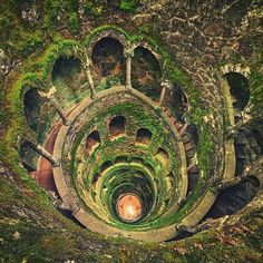 """""""Follow @placeswow for more Amazing nature  posts Via @placeswow  Photo by @matthias_haker Sintra Portugal"""""""