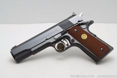 1960 Colt Gold Cup National MatchSave those thumbs & bucks w/ free shipping on this magloader I purchased mine http://www.amazon.com/shops/raeind  No more leaving the last round out because it is too hard to get in. And you will load them faster and easier, to maximize your shooting enjoyment.  loader does it all easily, painlessly, and perfectly reliably